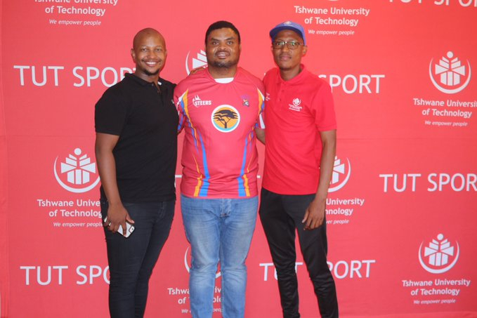 New FNB TUT rugby coach Kaya Malotana was introduced to the media in late January ahead of the 2020 FNB Varsity Shield season
