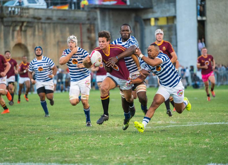 Maties and UCT Ikey Tigers will take on The Stormers during 'Varsity Day'